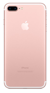 K/iPhone 7 plus 256GB Rose Gold/DEP reg