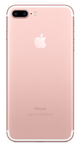 APPLE K/iPhone 7 plus 256GB Rose Gold/DEP reg (MN502QN/A-DEP)