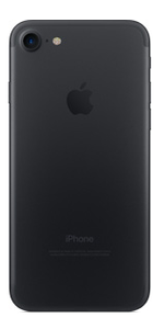 APPLE IPHONE 7 32GB BLACK TRE (F01620)