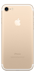 APPLE iPhone 7 128GB Gold Generisk, 24 mnd garanti (MN942QN/A-2YW)