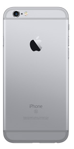 APPLE IPHONE 6S 32GB SPACE GREY OLÅST (MN0W2QN/A-OLÅST)