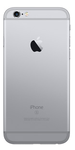 IPHONE 6S PLUS 32GB SPACE GREY OLÅST