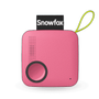 HALTIAN SNOWFOX Trackerphone Pink