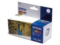 EPSON INK.CART.5COL STYLUS PHOTO (T001011)