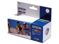 EPSON INK.CART.3COL. STYLUS (T005011)