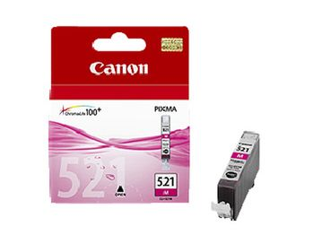 CANON CLI-521M magenta ink cartridge (2935B001)