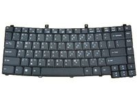 Acer Tastatur - Belgia - for TravelMate 6410, 6413, 6414, 6460, 6463, 6464, 6465 (KB.TCX07.014)