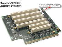 BD, BACKPLANE, PCI, 6 SLOTS