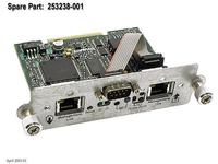 HP BD MGMT CARD, PWR SPLY (253238-001)