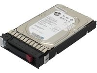 Hewlett Packard Enterprise 750GB 7200RPM SAS 3,5 inch (461288-001)