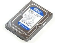 HDD 250GB SATA 300 7.2K