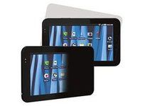 Privacy Screen Protectors Samsung Galaxy  Tab Landscape