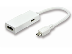 MICROCONNECT Micro USB to HDMI