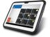CASIO V-T500 Tablet, 1 GB, WLAN 802.11 a,b,g,n, BT, 10.1-inch LCD touch display, Android 4.0.4