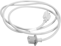 APPLE G5/Mac Heavy Duty Mains Cable, (SPA01285)