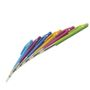 BIC Kuglepen Bic M10 Clic ultra color