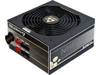 Navitas ATX-12V V.2.3/ EPS-12V, PS2, 14cm Fan,80 PLUS Gold 750W