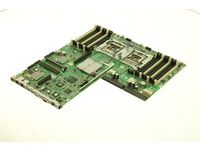 Hewlett Packard Enterprise Systemboard DL360 G6 (493799-001)