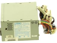 HP Power Supply, 300W REFUR/ BULK (216108-001-RFB)