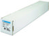 HP Bright White Inkjet-papir,  610 mm x 45,7 m