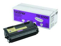 BROTHER Toner BROTHER TN6300 3K sort (TN-6300)
