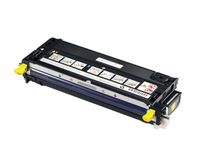 DELL 3110CN 8K YELLOW TONER (593-10173)