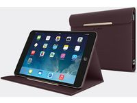 LOGITECH LOGI Turnaround Case iPad Mini+ Red (939-000868)