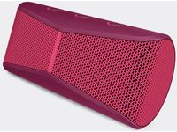 LOGI X300 Mobile WL Stereo Speaker RED
