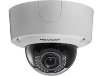 HIKVISION IPC outdoor dome cam