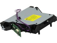 HP Laser/ Scanner Assembly (RM1-7419-000CN $DEL)