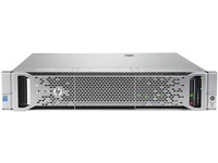 Hewlett Packard Enterprise ProLiant DL380 Gen9 E5-2620v3 16GB-R 24SFF 800W PS Server/TV (M3G77A)