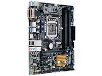 B85M-G PLUS/USB 3.1 S1150 B85 MATX SND+GLN+U3.1 SATA6GB/S DDR3 IN