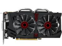 GTX 950 STRIX  2GD5 GAMING