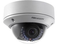 HIKVISION IR Outdoor Dome Cam 4MP