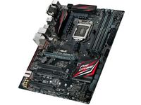 MB Intel 1151 B150 Pro Gaming D3