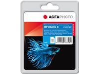AGFAPHOTO Ink 2x Black, 11ml (APHP364CXLDC)