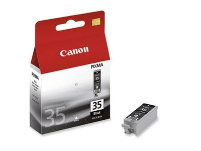 CANON PGI-35 black ink cartridge (1509B001)