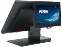 "AURES 2nd 10.1"" Screen, Yuno (ART-03260)"