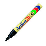ARTLINE Marker 70 Sort 1,5mm (3207001)