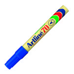 ARTLINE Marker 70 Blå 1,5mm