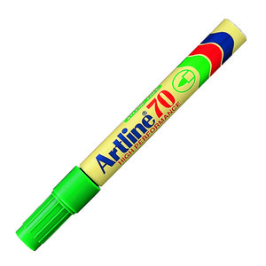 ARTLINE Marker 70 Grøn 1,5mm (3207004)