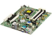 HP Systemboard SFF (657094-001)