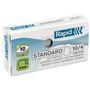 RAPID Staples 10/4 standard galvanized (1000)