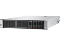 Hewlett Packard Enterprise DL380 Gen9 (803860-B21-CONFIG)