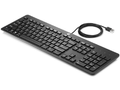 HP USB Business Slim Keyboard FR