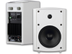 VIVOLINK Active Speaker Set, White.