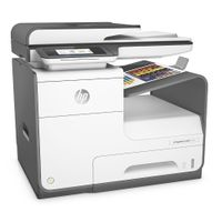 PageWide Pro 477dw MFP