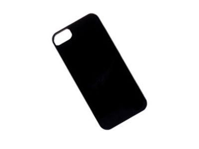 SANDBERG Cover iPhone 5 hard Black (403-09)
