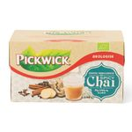 OS Te Pickwick økologisk chai Spicy 17 breve