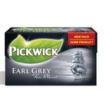 Te Pickwick earl grey 20 breve